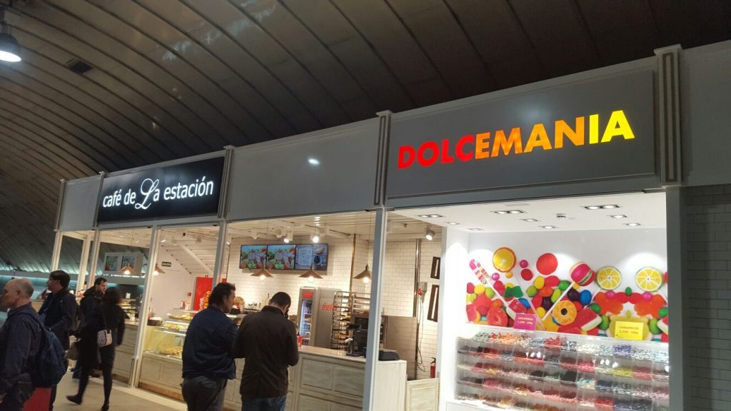 Dolcemania
